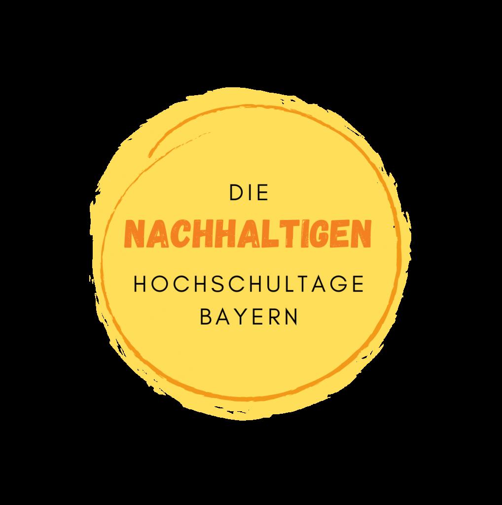 Nachhaltige Hochschultage in Bayern